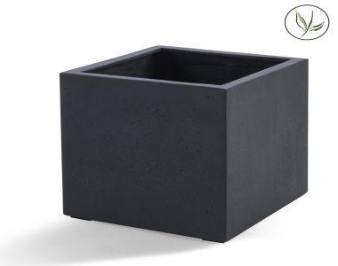 Paris Cube 50 - Antracitfarve (50x50x50)