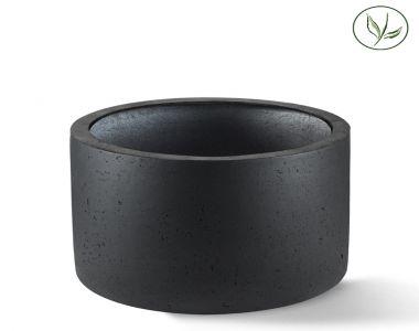Paris Cylinder 60 - Antracitfarve (60x41)