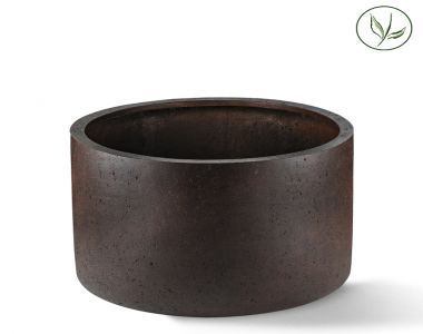 Paris Cylinder 60 - Rust / stål (60x41)