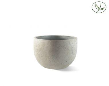 Paris New Egg Pot 80 - Kalkhvid (80x66)